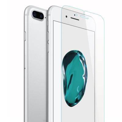 美國Green Onions iPhone7 Plus 5.5吋9H高硬度不碎裂...