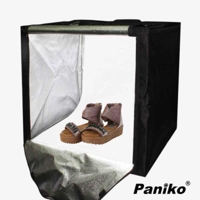 Paniko 快速折收攜帶型攝影光棚(LED-S42)
