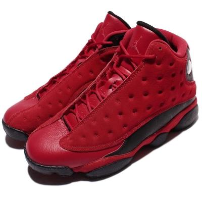 Nike Air Jordan 13代 SNGL 男鞋
