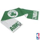 NBA-波士頓塞爾提克隊運動棉質毛巾-綠
