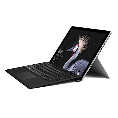 Microsoft 微軟 New Surface Pro 128G (送鍵盤)