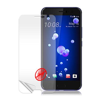 VXTRA HTC U11 防眩光霧面耐磨保護貼