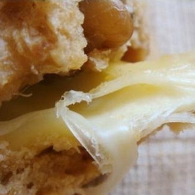 方王媽媽 乳酪饅頭(5顆/袋)
