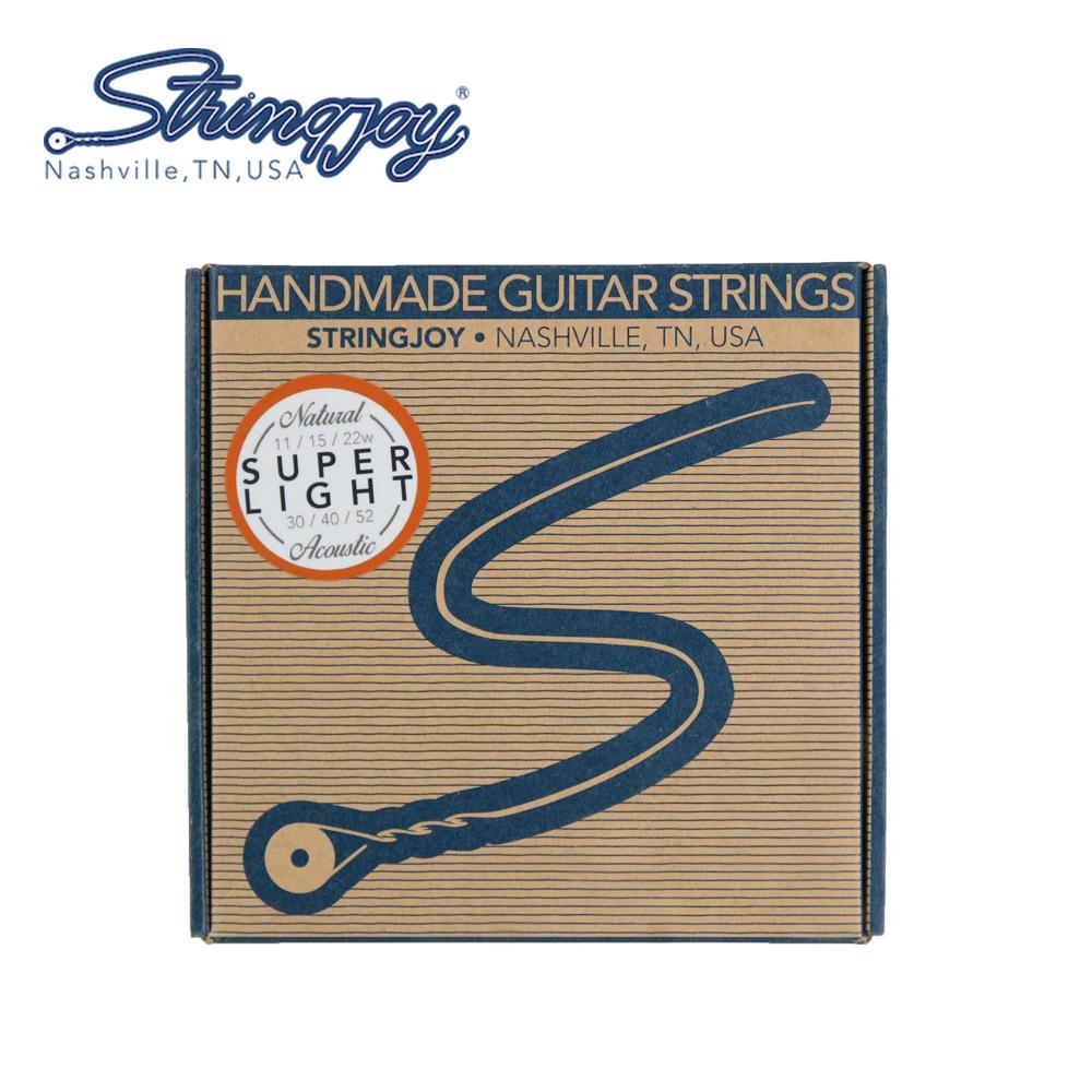Stringjoy NB1152 木吉他套弦 @ Y!購物