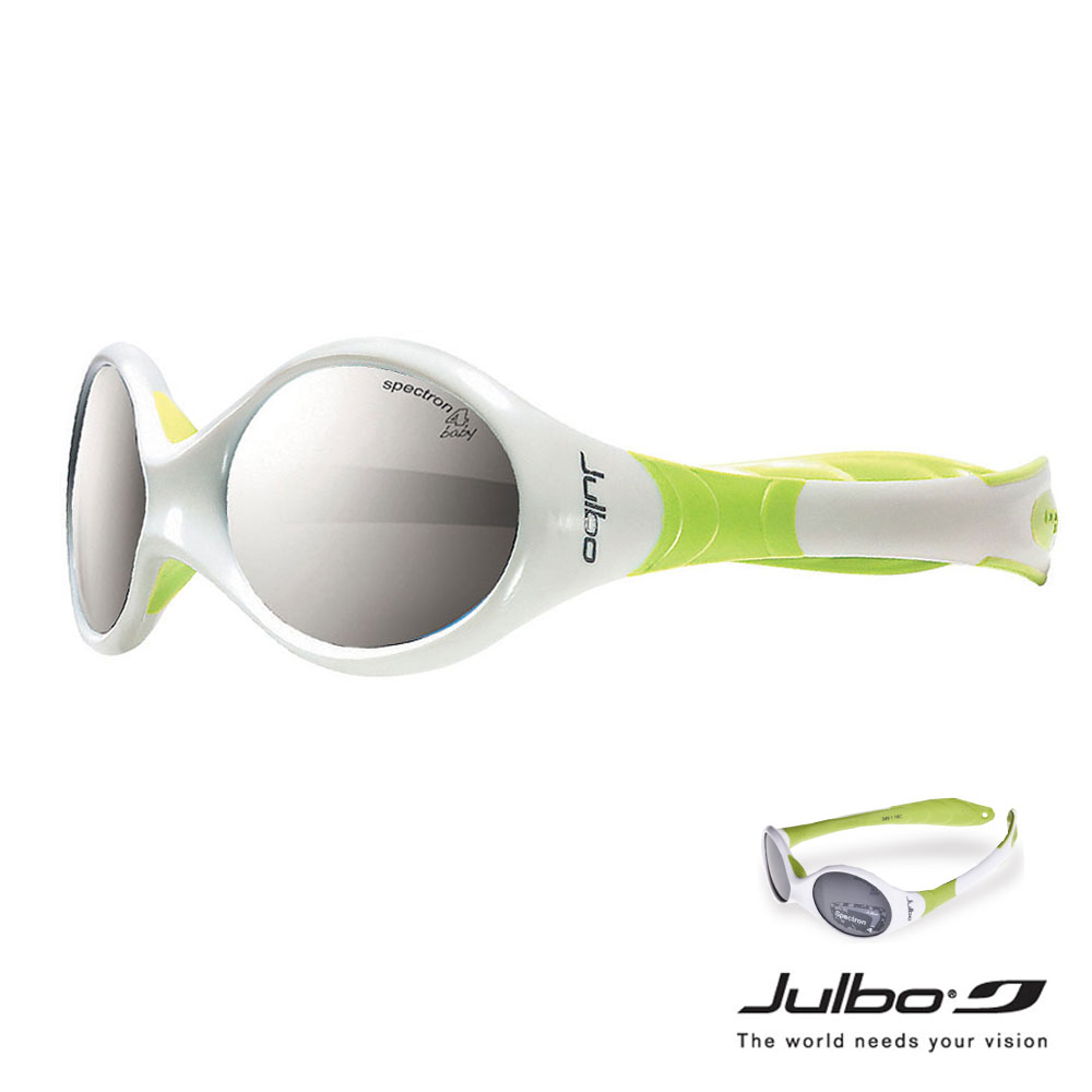 法國品牌 Julbo 嬰幼兒太陽眼鏡 - Looping III - 八色可選