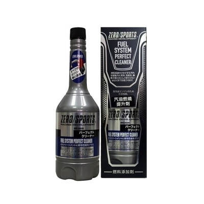 ZERO/SPORTS 汽油燃燒提升劑