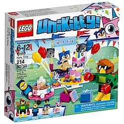 樂高LEGO 獨角貓系列 LT41453 Party Time