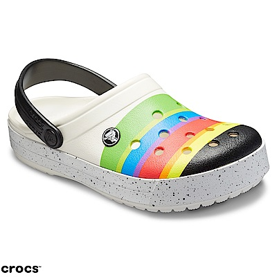 Crocs 卡駱馳 (中性鞋) 卡駱班繽紛克駱格 205109-17W