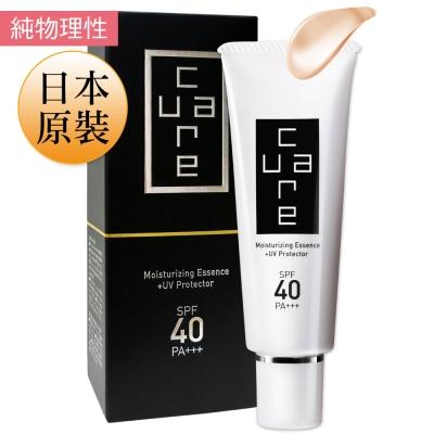 CureCare水潤保濕防曬乳霜SPF40 PA+++ / 50g