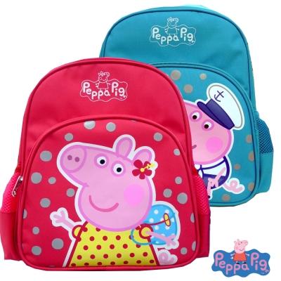 Peppa Pig粉紅豬兒童後背包(幼兒)