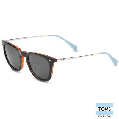 TOMS MAXWELL  經典質感時尚款 太陽眼鏡-中性款 (10003453)