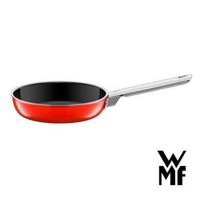 德國WMF-Naturamic系列20cm平底煎鍋-高雅紅