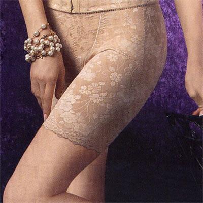 【曼黛瑪璉】魔幻美型重機能P3303束褲 (深膚)