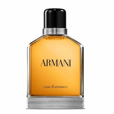 GIORGIO ARMANI 新ARMANI紳士男性淡香水100ml