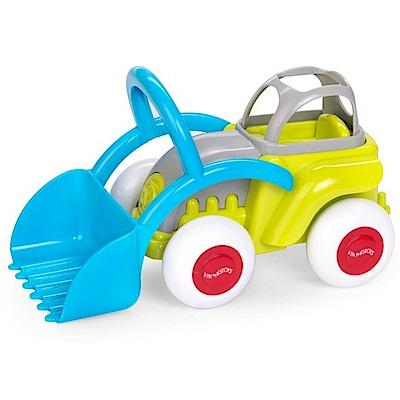 瑞典Viking Toys維京玩具-挖土機