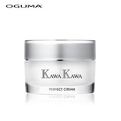 OGUMA水美媒 KAWA白金極緻全效乳霜30ml x1瓶