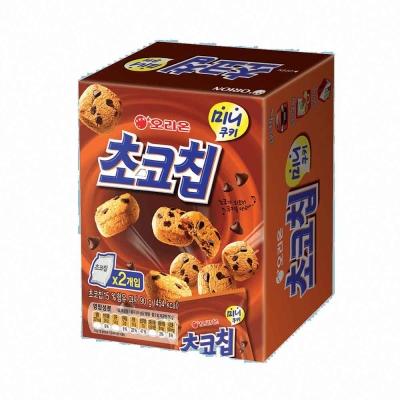 好麗友 迷你巧克力脆片餅(90g)