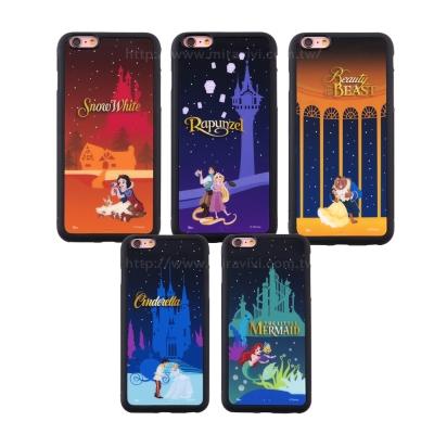 Disney迪士尼iPhone 6/6s Plus防手滑保護殼_經典系列