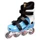 DLD V-MAX 鋁合金直排輪 藍白 product thumbnail 1