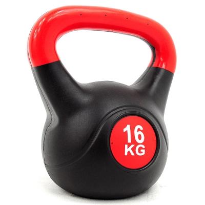 KettleBell重力16公斤壺鈴-急速配