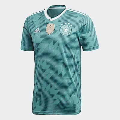 adidas 球衣 Germany Jersey 男款