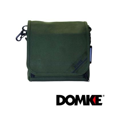美國進口-DOMKE-F-5XC-經典側背型背包-墨綠色