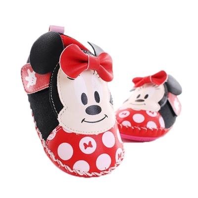 迪士尼米妮寶寶鞋 sh9881