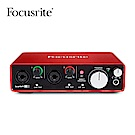 Focusrite Scarlett 2i2 2nd Gen 錄音介面