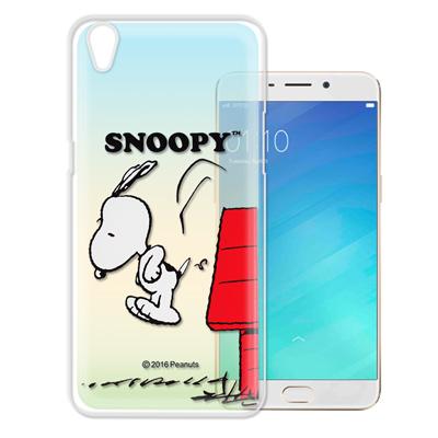 史努比-SNOOPY-歐珀-OPPO-R9-5-5
