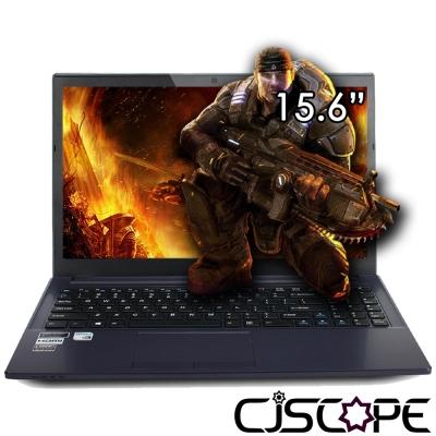 CJSCOPE-QX-350GX-15吋電競筆電-桌機版i7-GTX960-275G-nOS