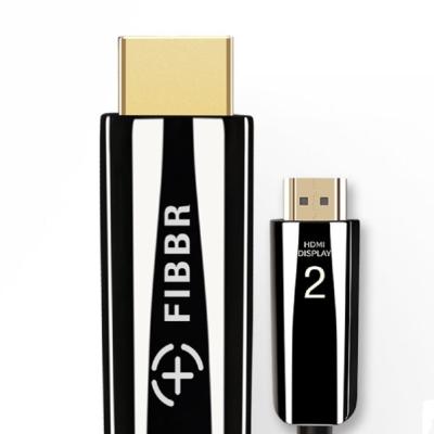 FIBBR Pure系列4K 2.0版 3米 HDMI鋼琴漆合金材質 @ Y!購物