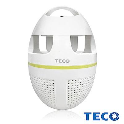 TECO東元 LED吸入式捕蚊燈 (XYFYK5623)