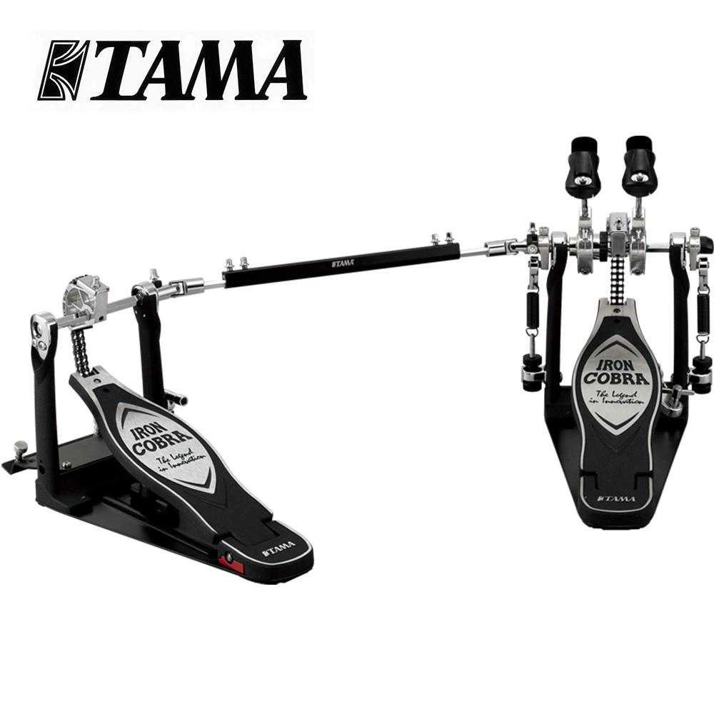 TAMA HP900RWN 平滑型雙鏈大鼓雙踏板