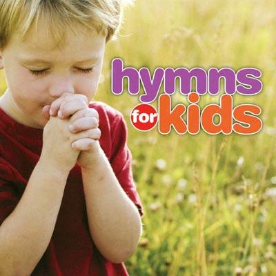 給孩子的讚美詩 2CD