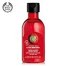 The Body Shop 草莓亮采洗髮精250ML