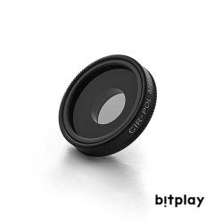 bitplay 偏光濾鏡鏡頭