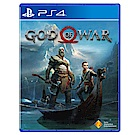 戰神 PS4中英文合版