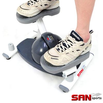 SanSports 巨蛋旋體踏步機