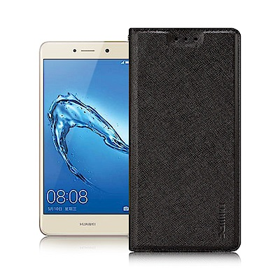 Xmart for HUAWEI Y7 Prime  鍾愛原味磁吸皮套