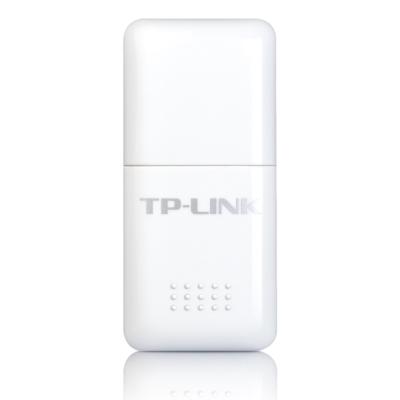 TP-LINK TL-WN723N 150Mbps 迷你無線 N USB 網路卡