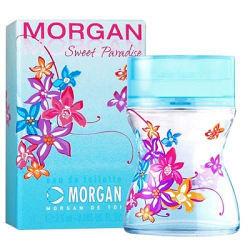 Morgan Sweet Paradise 甜蜜天堂淡香水 100 ml