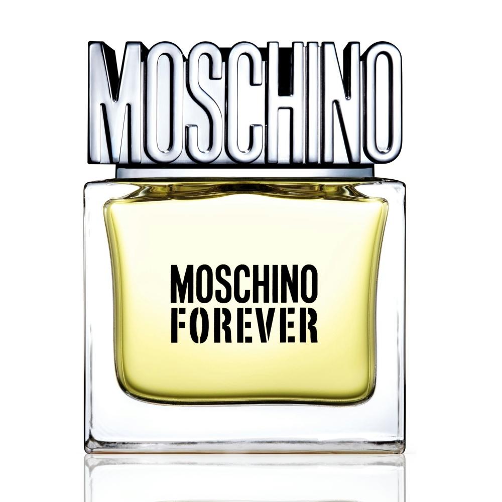 Moschinob Forever 愛永遠男性淡香水 50ml