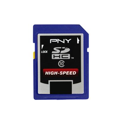 PNY 必恩威 SDHC 32G C10 ( 無轉卡)