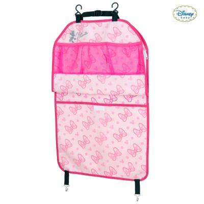 Disney 米妮汽車椅背袋