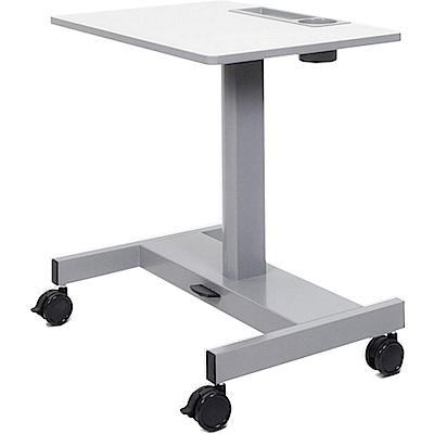 COLOR成長學生桌(氣壓無段升降)