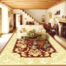 范登伯格 - 凱旋 立體雕花地毯-皇廷 (200x300cm)