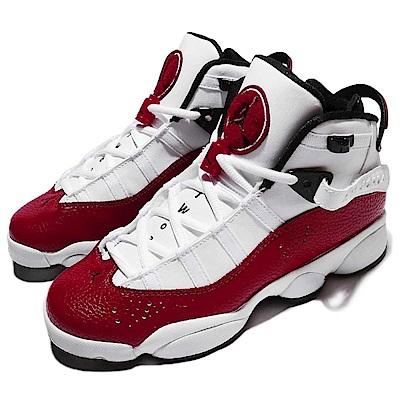 Nike休閒鞋Jordan 6 Rings女鞋