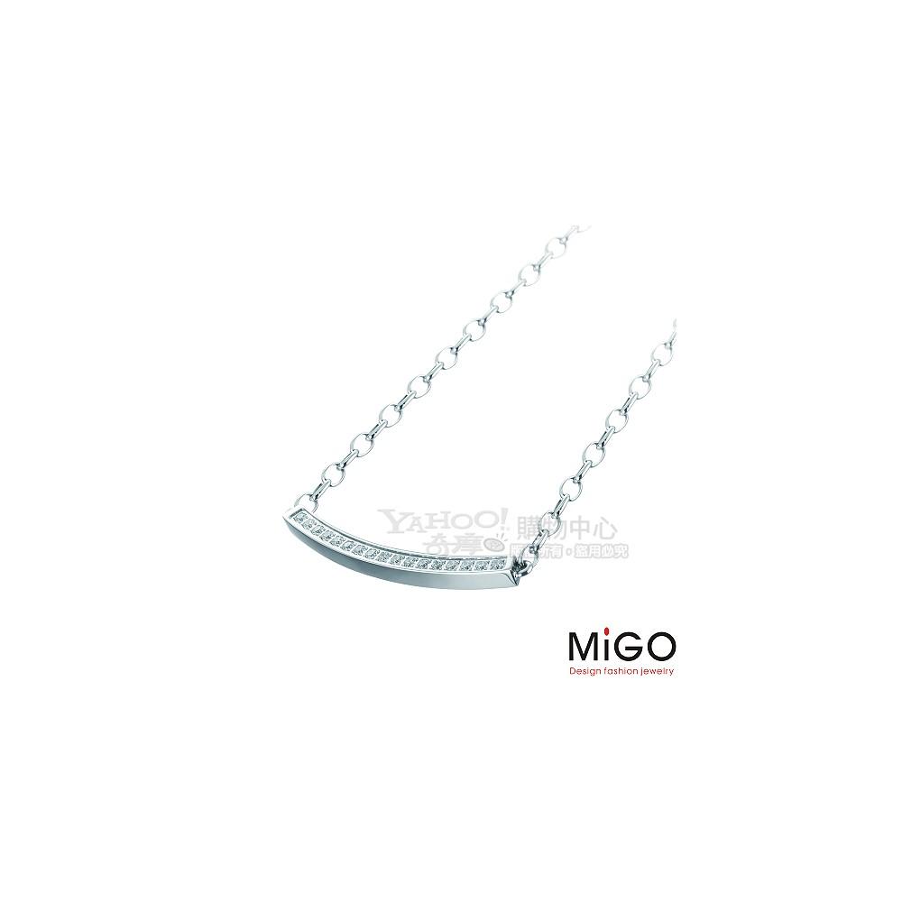 MiGO-青春Young女項鍊