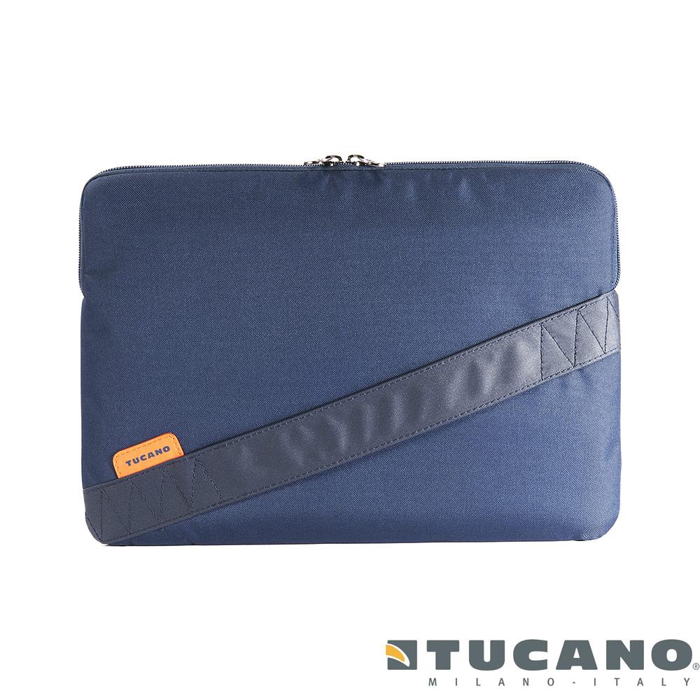 """Tucano BISI 簡雅風格13"""" 內袋 (可手拿) - 藍色"""