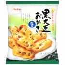 栗山米果 黑大豆鹽味米果(48g)